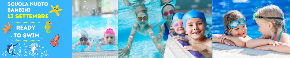 Copia di FB Post Scuola Nuoto Bambini
